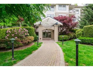 "Photo 1: 111 15210 GUILDFORD Drive in Surrey: Guildford Condo for sale in ""Boulevard Club"" (North Surrey)  : MLS®# F1440623"