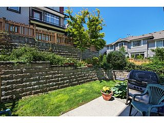 "Photo 13: 14 6299 144TH Street in Surrey: Sullivan Station Townhouse for sale in ""Altura"" : MLS®# F1442845"