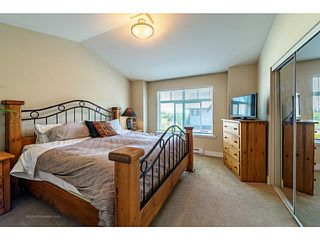 "Photo 9: 14 6299 144TH Street in Surrey: Sullivan Station Townhouse for sale in ""Altura"" : MLS®# F1442845"