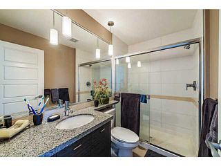 "Photo 12: 14 6299 144TH Street in Surrey: Sullivan Station Townhouse for sale in ""Altura"" : MLS®# F1442845"