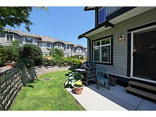"Photo 14: 14 6299 144TH Street in Surrey: Sullivan Station Townhouse for sale in ""Altura"" : MLS®# F1442845"