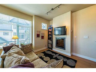 "Photo 8: 14 6299 144TH Street in Surrey: Sullivan Station Townhouse for sale in ""Altura"" : MLS®# F1442845"