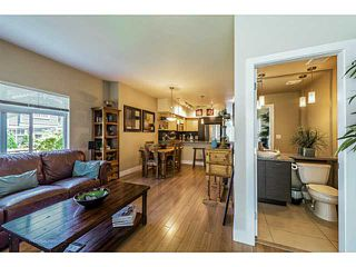 "Photo 6: 14 6299 144TH Street in Surrey: Sullivan Station Townhouse for sale in ""Altura"" : MLS®# F1442845"