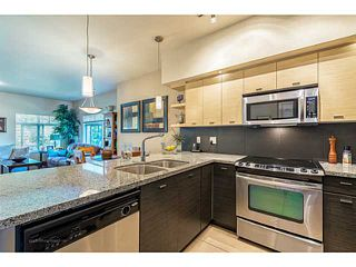 "Photo 3: 14 6299 144TH Street in Surrey: Sullivan Station Townhouse for sale in ""Altura"" : MLS®# F1442845"