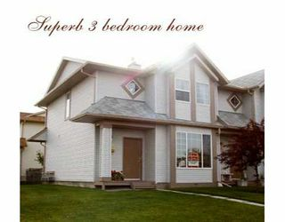 Photo 1:  in CALGARY: Shawnessy Townhouse for sale (Calgary)  : MLS®# C3232692