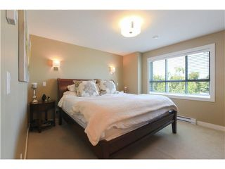 "Photo 14: 3 7140 RAILWAY Avenue in Richmond: Granville Townhouse for sale in ""CORNERSTONE"" : MLS®# V1130629"