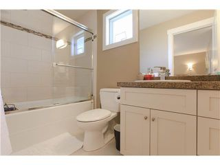 "Photo 15: 3 7140 RAILWAY Avenue in Richmond: Granville Townhouse for sale in ""CORNERSTONE"" : MLS®# V1130629"