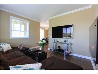 "Photo 5: 3 7140 RAILWAY Avenue in Richmond: Granville Townhouse for sale in ""CORNERSTONE"" : MLS®# V1130629"