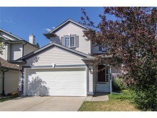 Photo 2: 196 TUSCANY HILLS Circle NW in Calgary: Tuscany House for sale : MLS®# C4019087