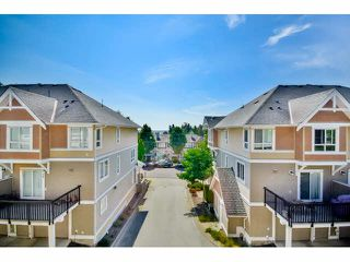 "Photo 15: 9 20159 68 Avenue in Langley: Willoughby Heights Townhouse for sale in ""VANTAGE"" : MLS®# F1449062"
