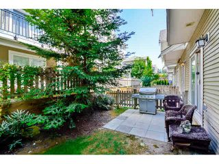 "Photo 20: 9 20159 68 Avenue in Langley: Willoughby Heights Townhouse for sale in ""VANTAGE"" : MLS®# F1449062"