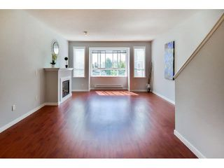 "Photo 3: 9 20159 68 Avenue in Langley: Willoughby Heights Townhouse for sale in ""VANTAGE"" : MLS®# F1449062"