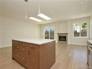 Photo 12: 3 2340 Oakville Ave in VICTORIA: Si Sidney South-East Row/Townhouse for sale (Sidney)  : MLS®# 711211
