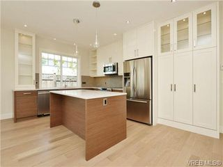 Photo 10: 3 2340 Oakville Ave in VICTORIA: Si Sidney South-East Row/Townhouse for sale (Sidney)  : MLS®# 711211