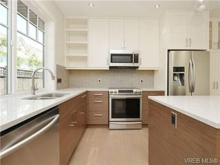 Photo 11: 3 2340 Oakville Ave in VICTORIA: Si Sidney South-East Row/Townhouse for sale (Sidney)  : MLS®# 711211