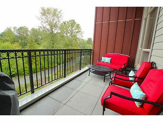 "Photo 12: 409 2628 MAPLE Street in Port Coquitlam: Central Pt Coquitlam Condo for sale in ""VILLAGIO"" : MLS®# V1142798"