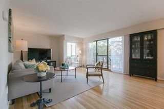 "Photo 1: 210 2125 W 2ND Avenue in Vancouver: Kitsilano Condo for sale in ""Sunny Lodge"" (Vancouver West)  : MLS®# R2000365"