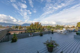 "Photo 16: 210 2125 W 2ND Avenue in Vancouver: Kitsilano Condo for sale in ""Sunny Lodge"" (Vancouver West)  : MLS®# R2000365"