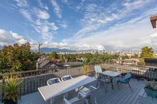"Photo 17: 210 2125 W 2ND Avenue in Vancouver: Kitsilano Condo for sale in ""Sunny Lodge"" (Vancouver West)  : MLS®# R2000365"