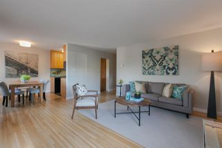 "Photo 3: 210 2125 W 2ND Avenue in Vancouver: Kitsilano Condo for sale in ""Sunny Lodge"" (Vancouver West)  : MLS®# R2000365"