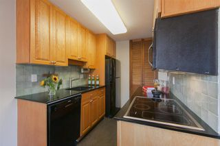 "Photo 6: 210 2125 W 2ND Avenue in Vancouver: Kitsilano Condo for sale in ""Sunny Lodge"" (Vancouver West)  : MLS®# R2000365"