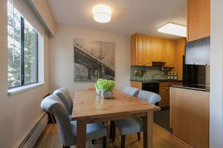 "Photo 4: 210 2125 W 2ND Avenue in Vancouver: Kitsilano Condo for sale in ""Sunny Lodge"" (Vancouver West)  : MLS®# R2000365"