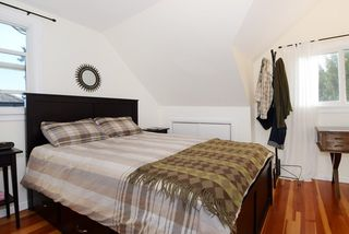 Photo 13: 721 TWENTIETH Street in NEW WEST: West End NW House for sale (New Westminster)  : MLS®# R2003461