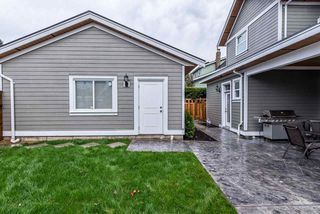 "Photo 17: 1913 SEVENTH Avenue in New Westminster: West End NW House for sale in ""WEST END"" : MLS®# R2008524"