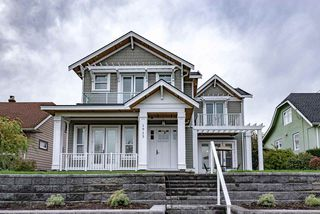 "Photo 20: 1913 SEVENTH Avenue in New Westminster: West End NW House for sale in ""WEST END"" : MLS®# R2008524"