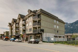 "Photo 3: 307 38003 SECOND Avenue in Squamish: Downtown SQ Condo for sale in ""SQUAMISH POINTE"" : MLS®# R2009669"