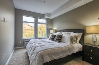 """Photo 6: 411 2242 WHATCOM Road in Abbotsford: Abbotsford East Condo for sale in """"WATERLEAF"""" : MLS®# R2016887"""
