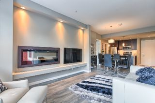 """Photo 7: 411 2242 WHATCOM Road in Abbotsford: Abbotsford East Condo for sale in """"WATERLEAF"""" : MLS®# R2016887"""