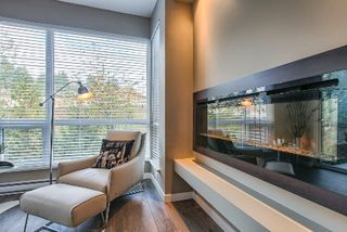 """Photo 12: 411 2242 WHATCOM Road in Abbotsford: Abbotsford East Condo for sale in """"WATERLEAF"""" : MLS®# R2016887"""