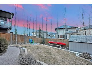 Photo 31: 172 TUSCANY RAVINE Terrace NW in Calgary: Tuscany House for sale : MLS®# C4054217