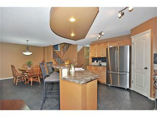Photo 7: 172 TUSCANY RAVINE Terrace NW in Calgary: Tuscany House for sale : MLS®# C4054217