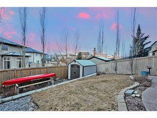 Photo 30: 172 TUSCANY RAVINE Terrace NW in Calgary: Tuscany House for sale : MLS®# C4054217