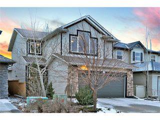 Photo 1: 172 TUSCANY RAVINE Terrace NW in Calgary: Tuscany House for sale : MLS®# C4054217