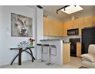 Photo 4: 404 2630 ARBUTUS Street in Vancouver: Kitsilano Condo for sale (Vancouver West)  : MLS®# R2060946
