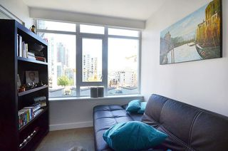 Photo 8: 716 1372 SEYMOUR Street in Vancouver: Downtown VW Condo for sale (Vancouver West)  : MLS®# R2068345