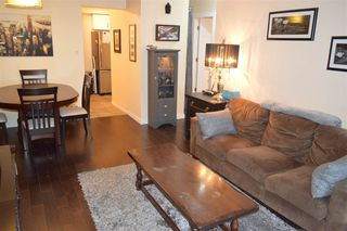 """Photo 5: 206 1011 FOURTH Avenue in New Westminster: Uptown NW Condo for sale in """"CRESTWELL MANOR"""" : MLS®# R2074662"""