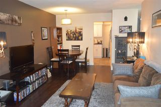 """Photo 4: 206 1011 FOURTH Avenue in New Westminster: Uptown NW Condo for sale in """"CRESTWELL MANOR"""" : MLS®# R2074662"""