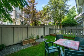 "Photo 18: 34 20176 68 Avenue in Langley: Willoughby Heights Townhouse for sale in ""STEEPLECHASE"" : MLS®# R2075476"