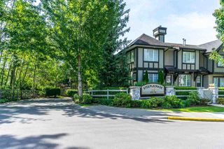 "Photo 1: 34 20176 68 Avenue in Langley: Willoughby Heights Townhouse for sale in ""STEEPLECHASE"" : MLS®# R2075476"