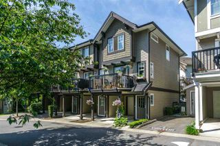 "Photo 19: 34 20176 68 Avenue in Langley: Willoughby Heights Townhouse for sale in ""STEEPLECHASE"" : MLS®# R2075476"