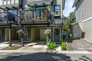"Photo 20: 34 20176 68 Avenue in Langley: Willoughby Heights Townhouse for sale in ""STEEPLECHASE"" : MLS®# R2075476"