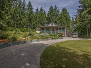 Photo 32: 2379 DAMASCUS ROAD in SHAWNIGAN LAKE: ML Shawnigan House for sale (Zone 3 - Duncan)  : MLS®# 733559