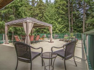 Photo 42: 2379 DAMASCUS ROAD in SHAWNIGAN LAKE: ML Shawnigan House for sale (Zone 3 - Duncan)  : MLS®# 733559