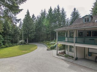 Photo 39: 2379 DAMASCUS ROAD in SHAWNIGAN LAKE: ML Shawnigan House for sale (Zone 3 - Duncan)  : MLS®# 733559