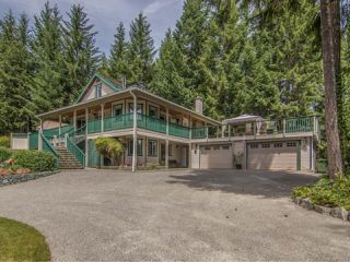Photo 1: 2379 DAMASCUS ROAD in SHAWNIGAN LAKE: ML Shawnigan House for sale (Zone 3 - Duncan)  : MLS®# 733559