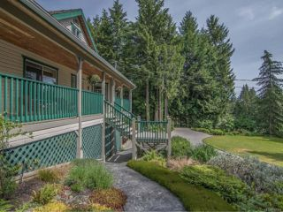 Photo 43: 2379 DAMASCUS ROAD in SHAWNIGAN LAKE: ML Shawnigan House for sale (Zone 3 - Duncan)  : MLS®# 733559